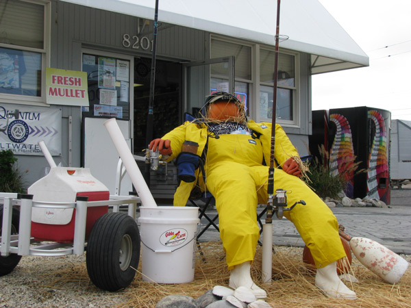 LBI Scarecrow Competition: Beyond The Beach