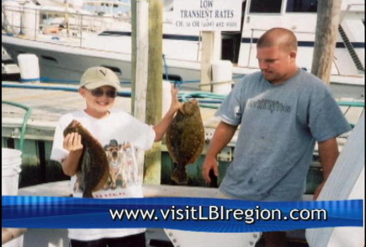 Charter Fishing on LBI: Beyond The Beach