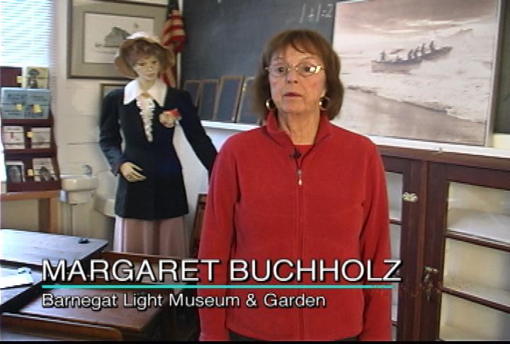 Barnegat Light Museum | Margaret Buchholz | LBI FYI