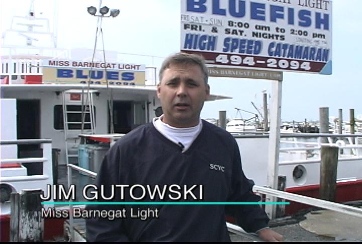 Miss Barnegat Light | Jim Gutowski – Tips for a Fun Blue Fishing Trip |  LBI FYI
