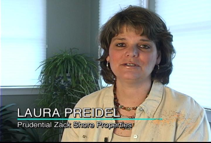 Laura Preidel | Prudential Zack – Mortgage tips | LBI FYI