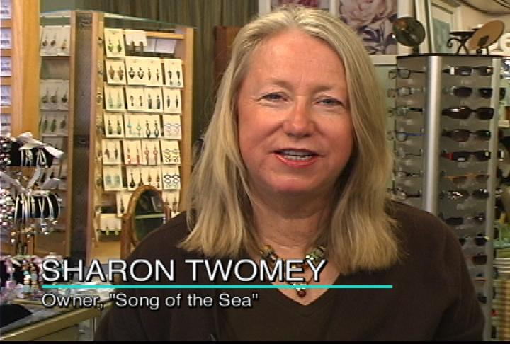 Song of The Sea | Sharon Twomey – Jewelry Trends | LBI_FYI: