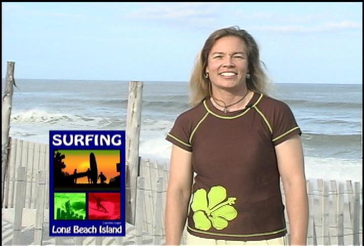 Surfin' LBI-Caroline Unger: Surf Wetiquette