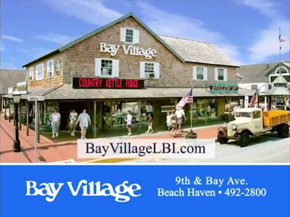 Shops at Bay Village