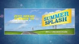 Beyond The Beach: June 2014-Splash into Summer