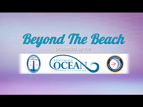 Beyond The Beach: 2014 Season Segments