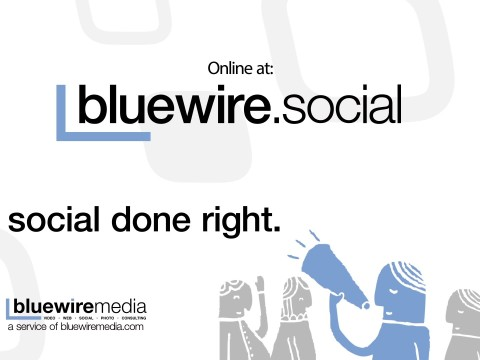 Bluewire.social
