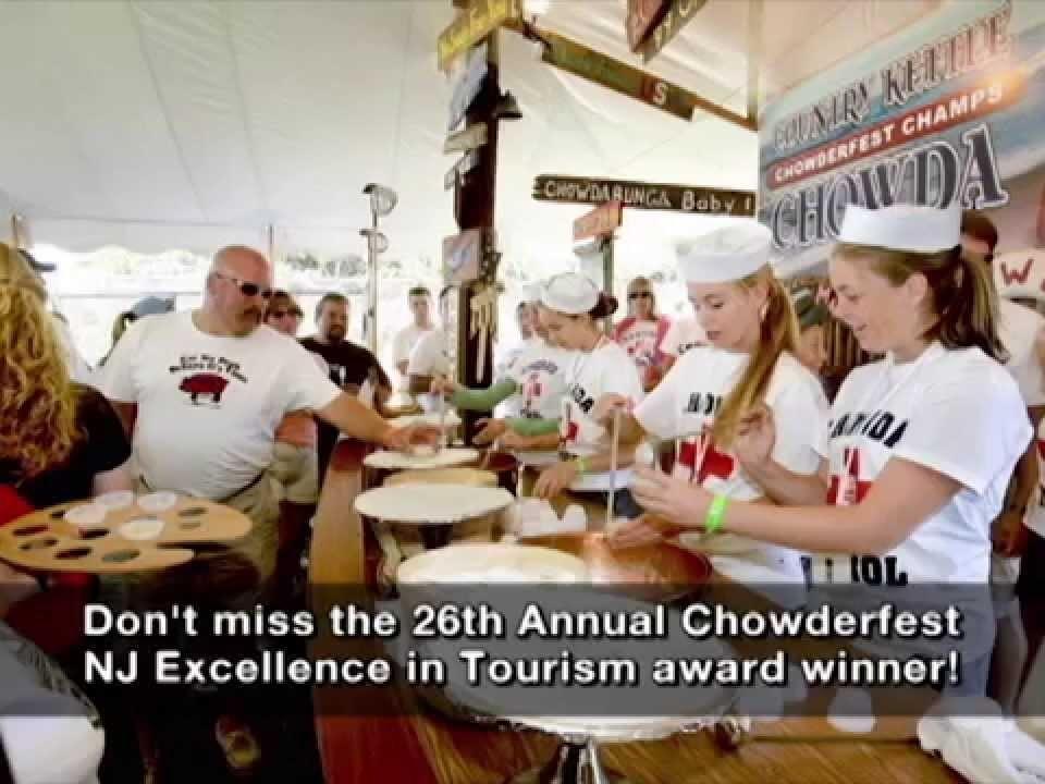 Chowderfest 2014