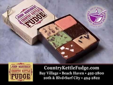 Country Kettle Fudge Shop