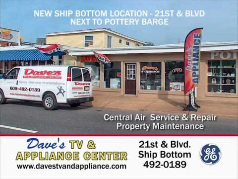 Dave's TV & Appliance