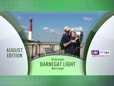 Discover Barnegat Light Shops & Vendors