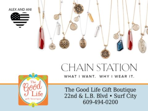 Good Life Gift Boutique