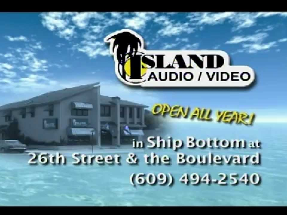 Island Audio Video