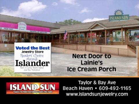 Island Sun Jewelers