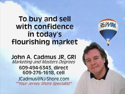 John Cadmus Remax of LBI