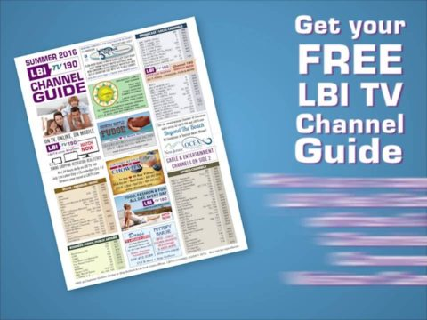 LBI Free Channel Guide