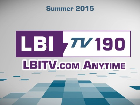 LBI TV Summer 2015 Edition