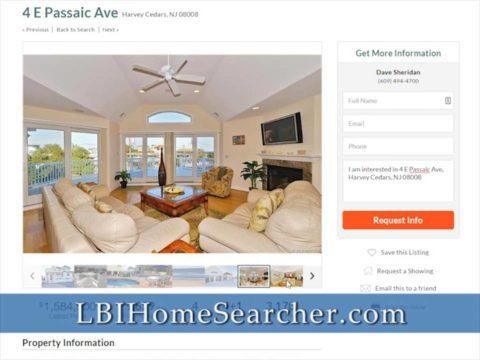 LBIHomeSearcher.com | Dave Sheridan Berkshire Hathaway Zack Shore Realtors