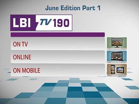 LBI TV June 2016 Edition