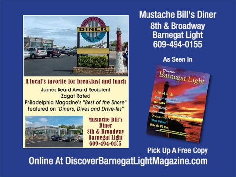 Mustache Bill's Diner