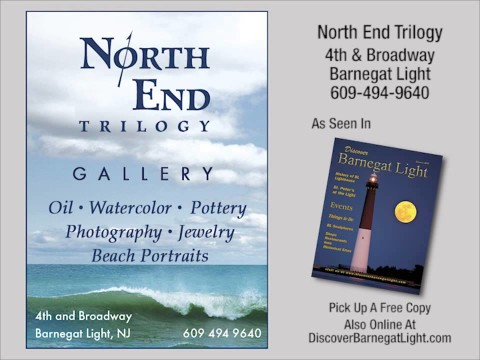 North End Trilogy