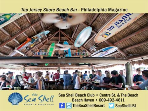 Sea Shell Beach Club