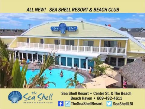 Sea Shell Resort & Beach Club