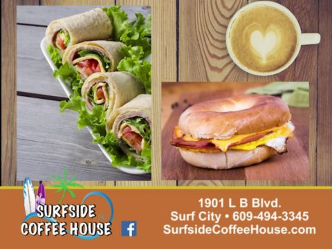 Surfside Coffeehouse