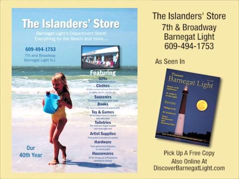 Islander Store